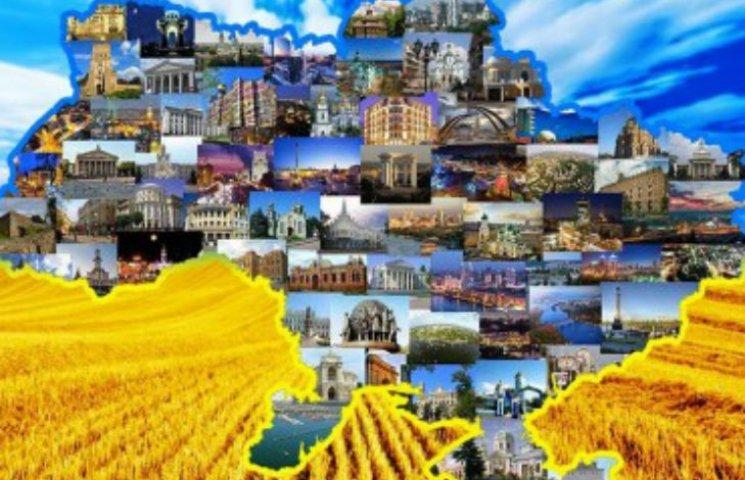 Як виглядала б Україна, якби вона була корпорацією