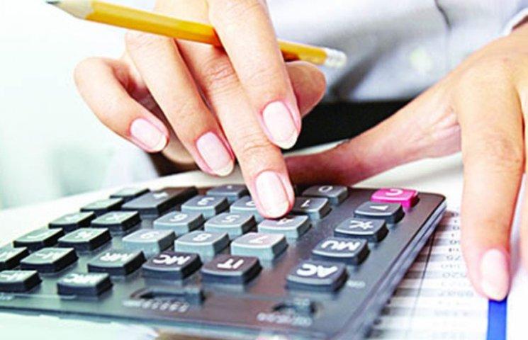 Сумський бюджет у січні недоотримав 14 мільйонів гривень