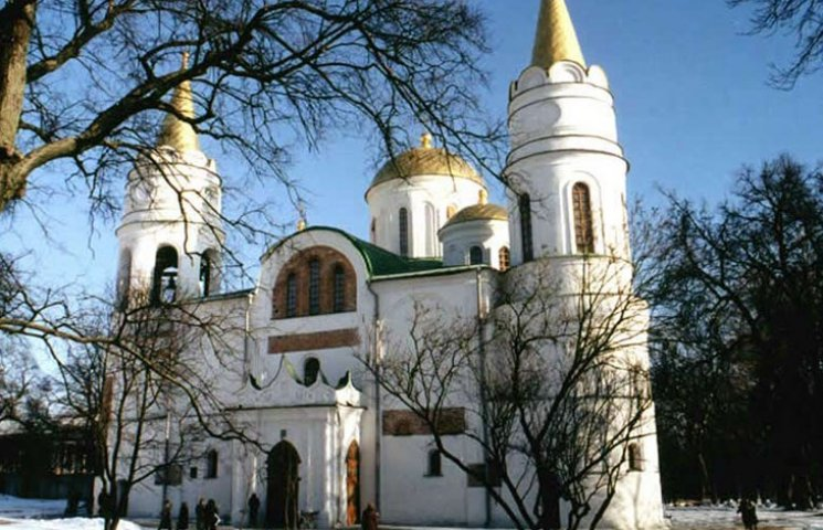 У Чернігові побили настоятеля храму Московського патріархату