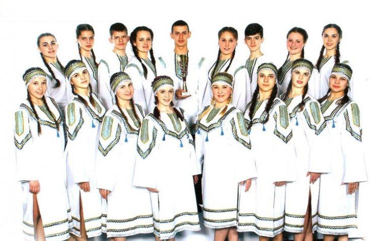 Хореографічний колектив з Шостки переміг у танцювальному чемпіонаті