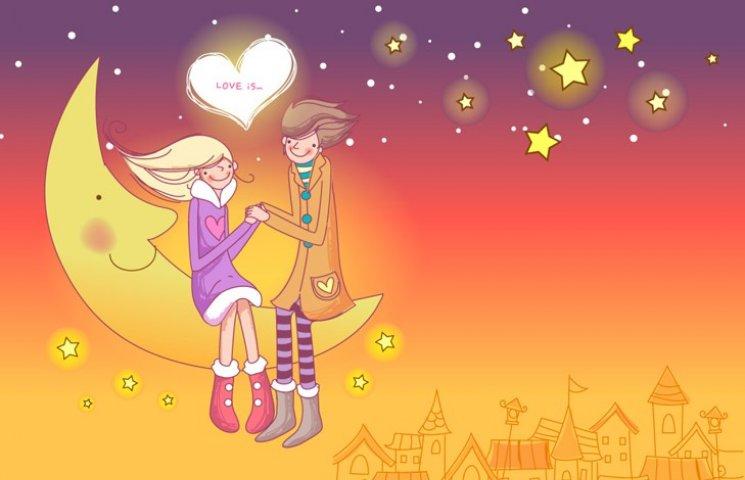 В День Святого Валентина закоханих сумчан запрошують на квест із призами