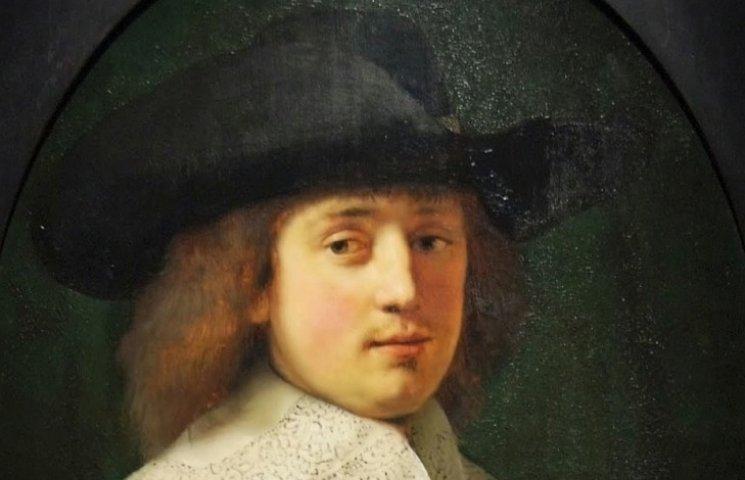 Лувр сделал самую дорогую покупку: картины Рембрандта (ФОТО)