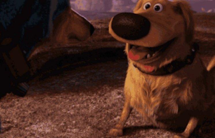 Как превратить свою собаку в героя популярного мультфильма