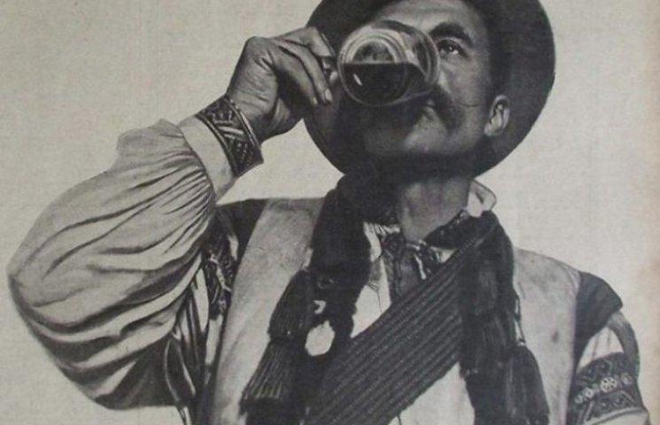 """Як у 1934-ому гуцул став """"зіркою"""" обкладинки французького журналу"""