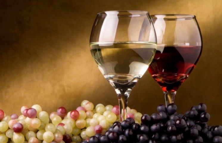 На Миколаївщині за рік перетворили на вино більше 44 тонн винограду
