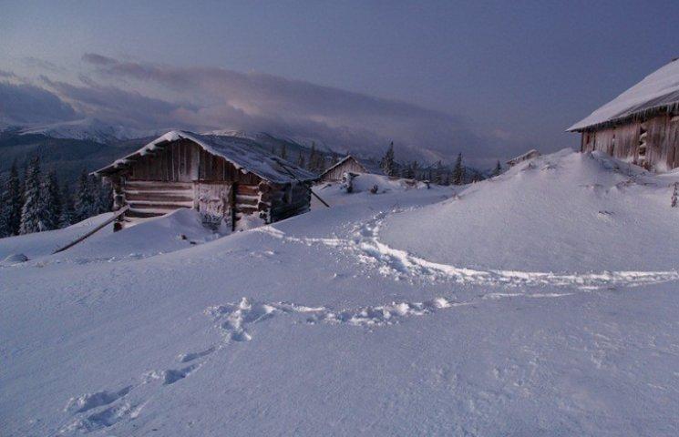 Закарпаття: прогноз погоди на 3 лютого - іменини у Максима