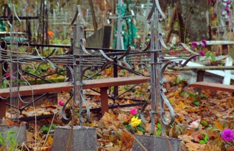 Правоохоронці встановили особу жінки, чиє розчленоване тіло знайшли на кладовищі