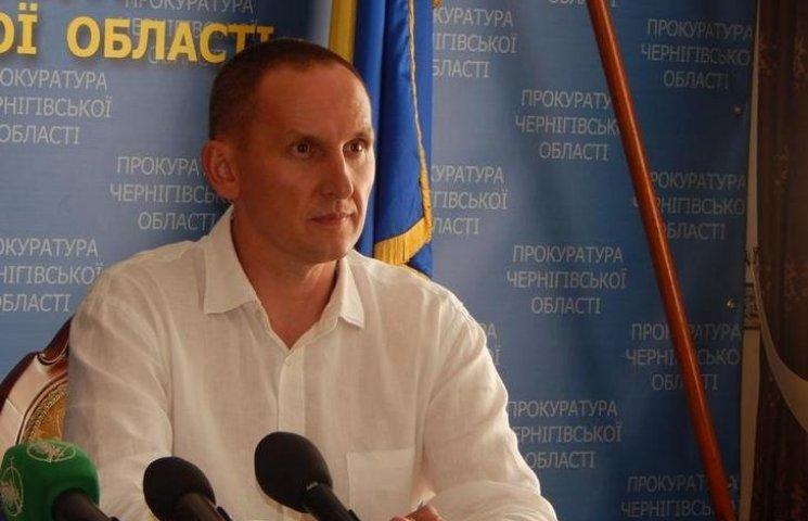 Вінницьку обласну поліцію може очолити АТОвець з Криму