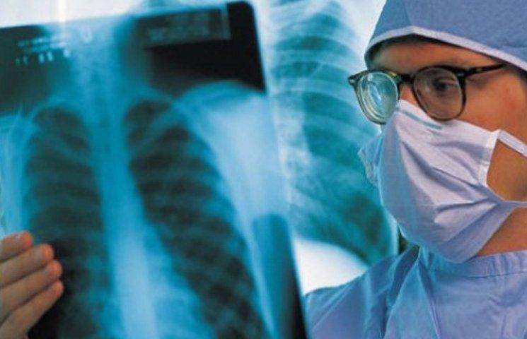 На Сумщині вже 13 людей померли від пневмонії