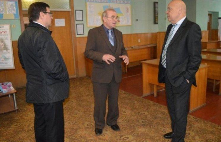Москаль попереджає про соціальний вибух у Мукачеві