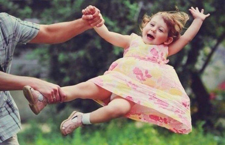 Мама Vs Тато: Як по-різному можна виховувати дитину