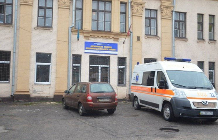 Гемодіалізний центр на базі запорізької міської лікарні №10 обійдеться місту в 13 мільйонів гривень