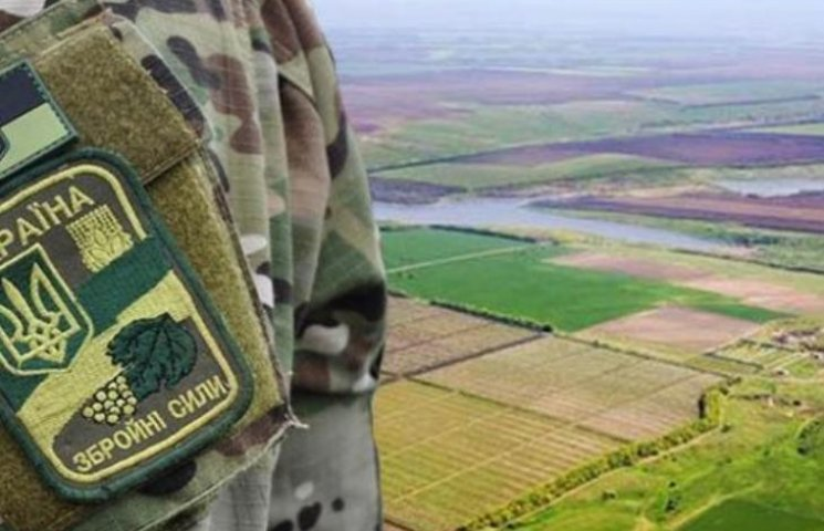 На Миколаївщині військові чотири роки нелегально здавали в аренду землю полігону