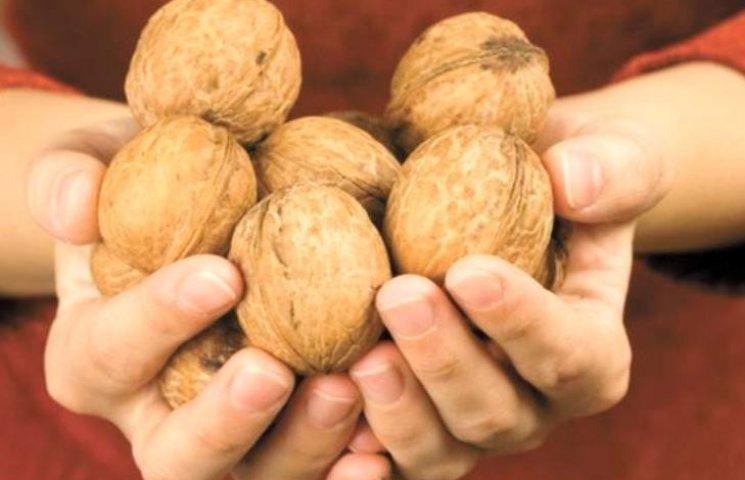 На Миколаївщині турки не можуть поділити волоські горіхи
