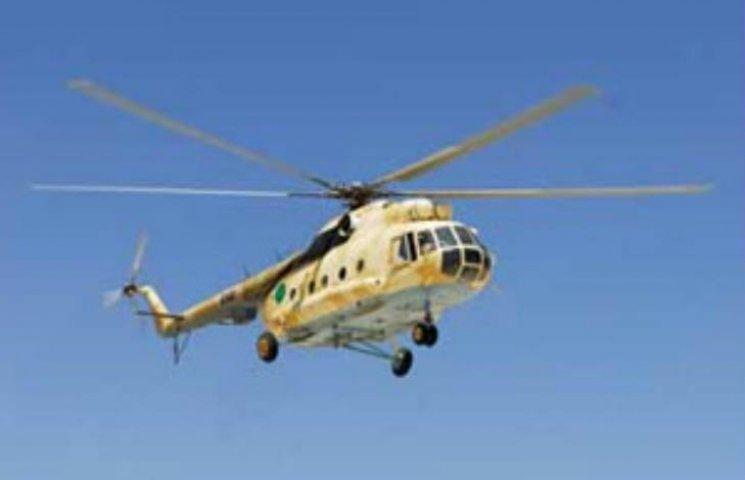 Індійські вертольоти хочуть обладнати українськими двигунами