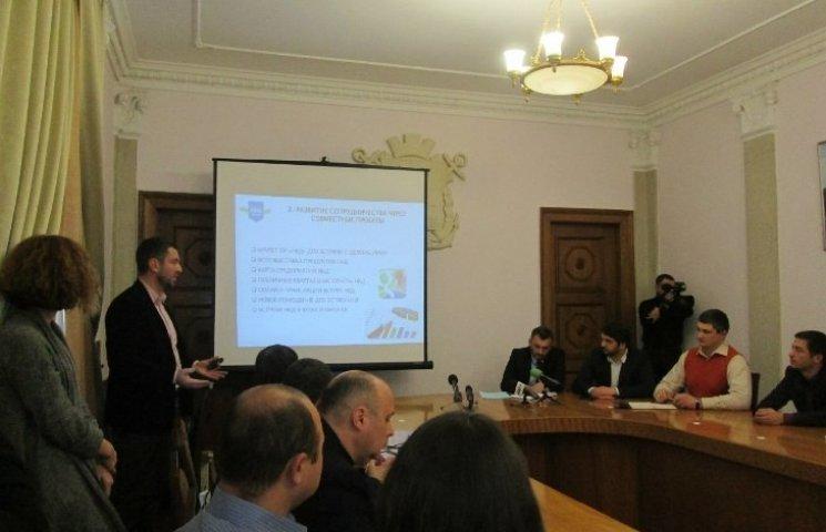 У Миколаєві підприємців хочуть долучити до брендування міста