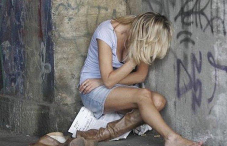 На Миколаївщині згвалтували 22-річну дівчину