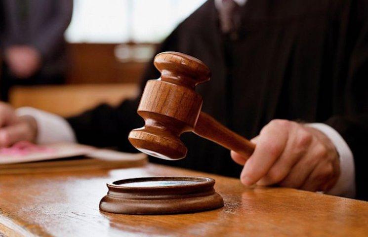 Екс-керівник сумської міліції може знову потрапити під домашній арешт