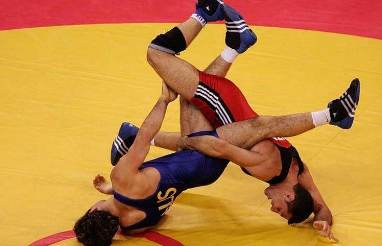 Молоді сумські борці отримали нагороди на Чемпіонаті України