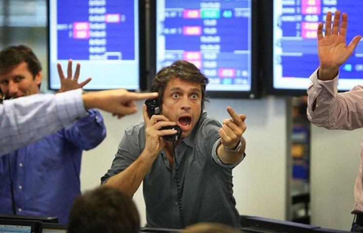 Сумських студентів вчили нюансам біржової діяльності
