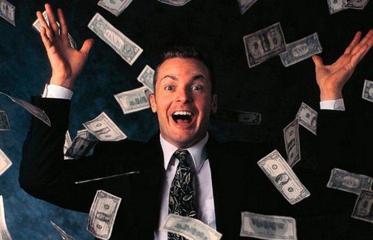Лише один вінничанин зізнався, що він мільйонер
