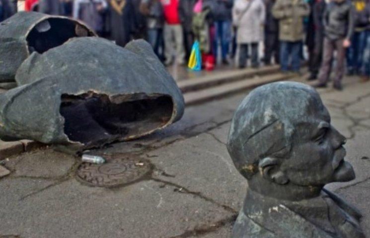 Декомунізація: На Миколаївщині перейменують три села