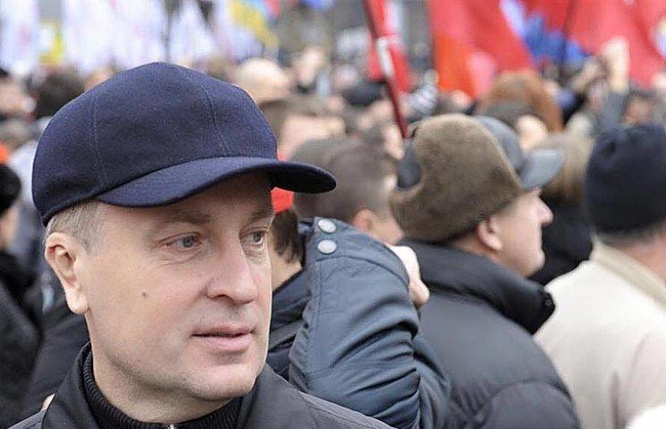 """Наливайченко боїться слави """"вівці Доллі"""" Саакашвілі"""