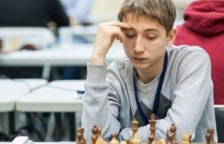 У ТОР-100 шахістів України  увійшло п
