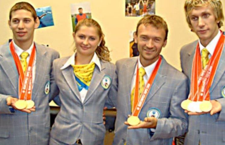 Миколаївська чемпіонка Європи з настільного тенісу отримуватиме стипендію президента