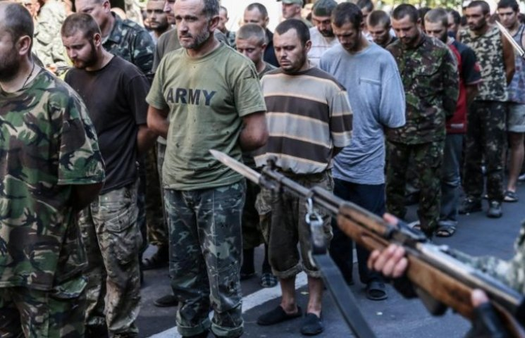 Через Мінськ українцям скоро нікого буде визволяти з полону