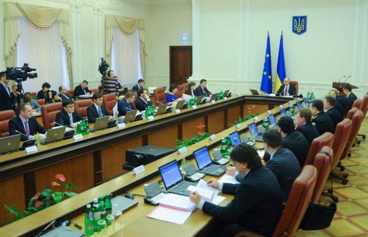Чотири міністри відкликали свої заяви про відставку