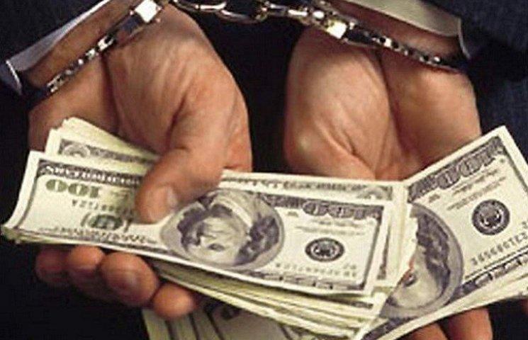 """""""Мені приємно!"""": голова райадміністрації на Запоріжжі отримав хабар в $180 тис."""