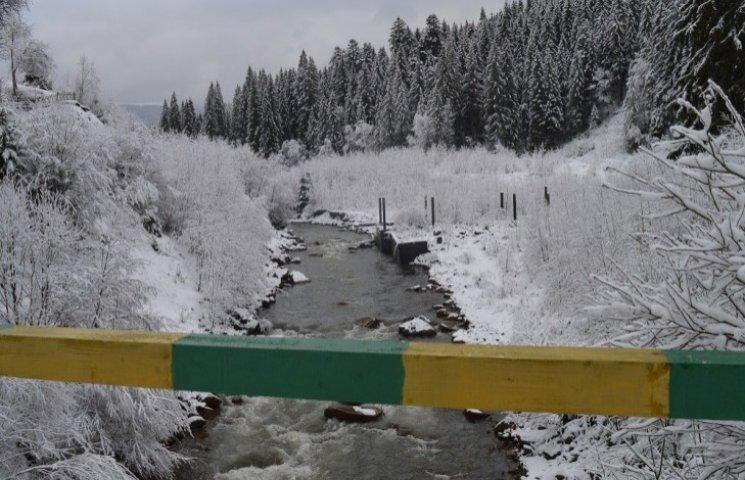 На Закарпатті хочуть відновити єдиний в Європі Музей лісу і сплаву