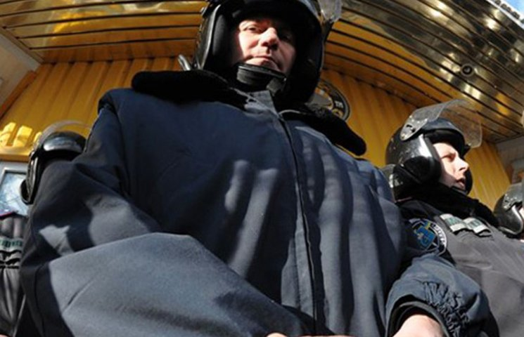 Військова прокуратура проводить обшуки в СБУ Запорізької області