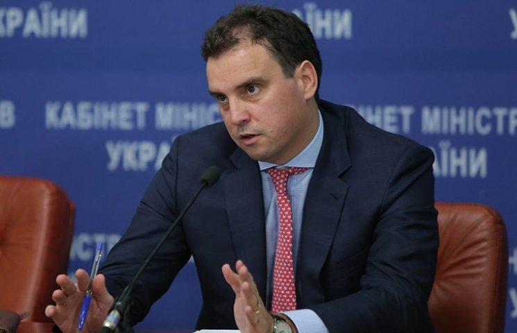 Абромавичус выдвинул два условия своего возвращения в правительство