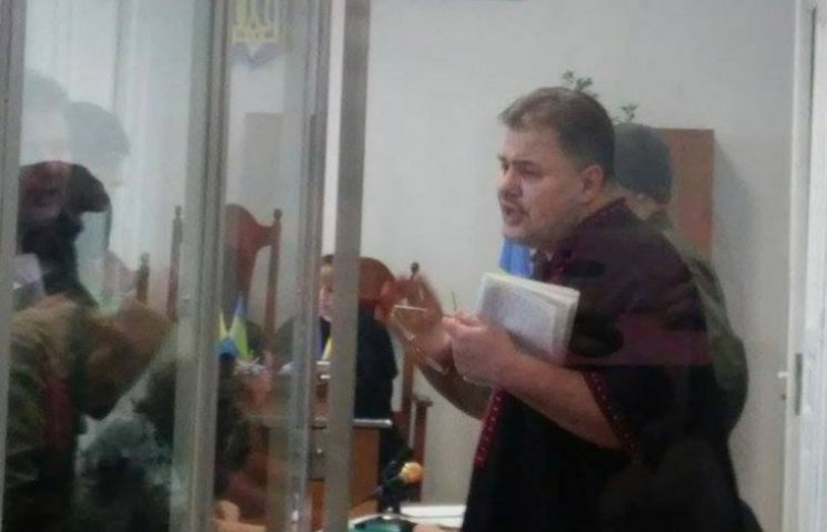 У Франківську вперше заслуховують журналіста Коцабу, якого звинувачують у державній зраді