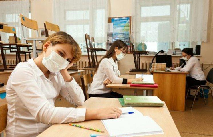 З понеділка у Шостці знімуть карантин у школах