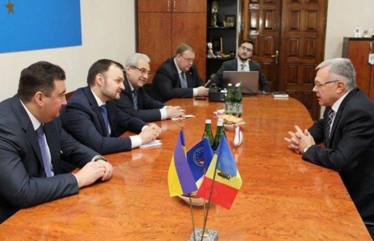 У Вінниці відкриють Почесне консульство Республіки Молдова