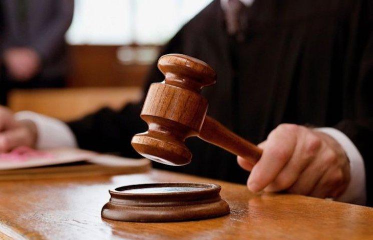 На суд з розгону миколаївського Євромайдану не прийшов жоден свідок