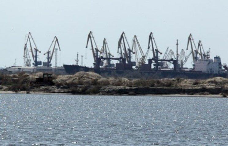 Американці та китайці вклали в Миколаївський морпорт понад 2 млрд грн