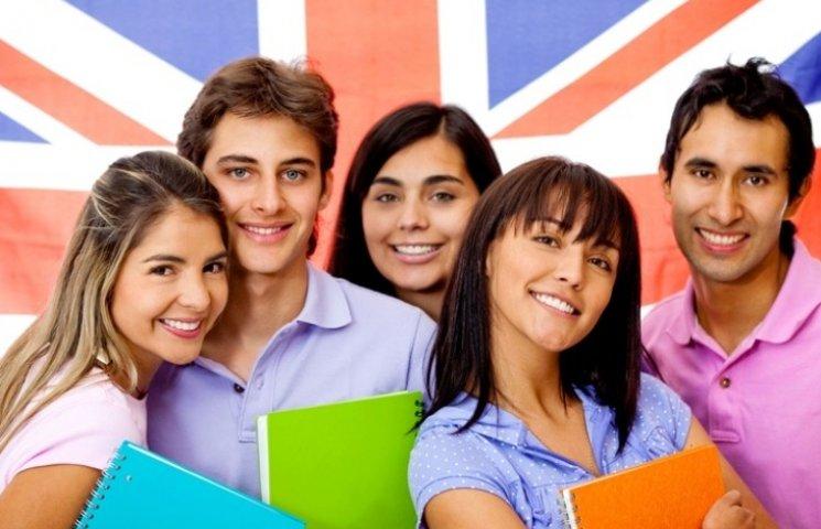 У Миколаєві переселенців безкоштовно навчатимуть англійській мові