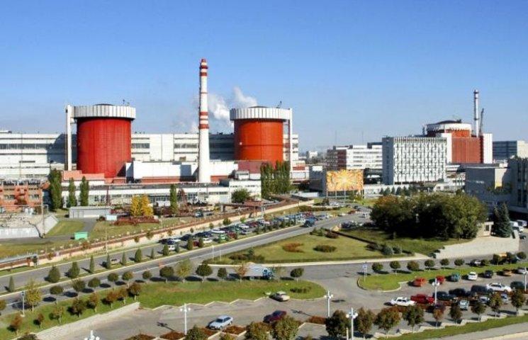 На Южно-Українській АЕС знову запустили другий енергоблок