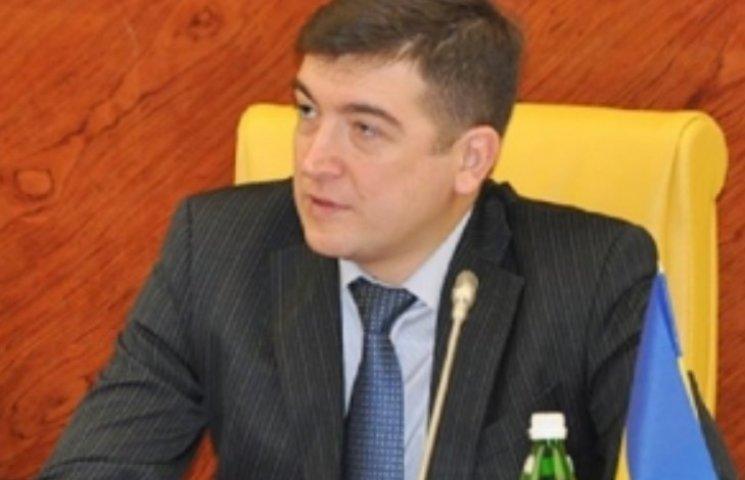 """Очільник ПФЛ сподівається, що санкції до МФК """"Миколаїв"""" буде пом"""