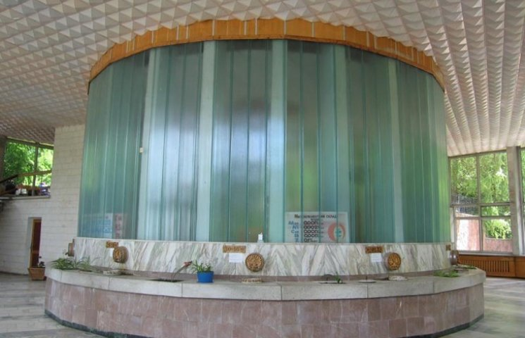Сатанівська мінеральна вода, що на Хмельниччині, втрачає лікувальні властивості