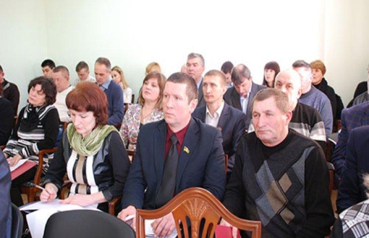 На Хмельниччині в середині квітня знову будуть вибори