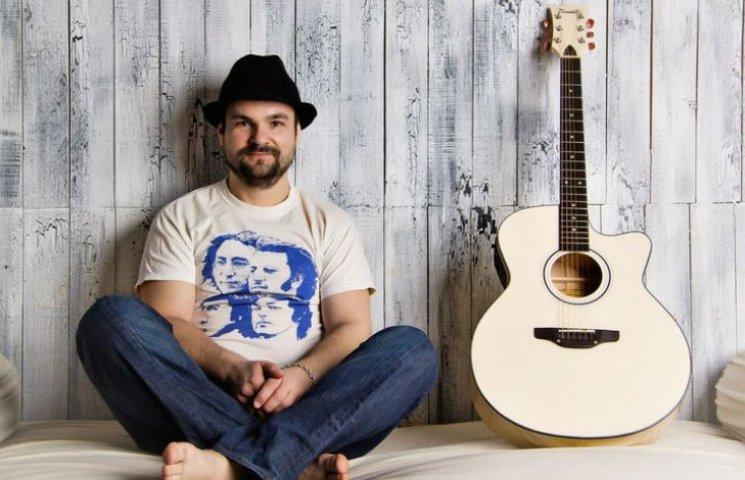 Відомий український музикант розповів про свою хворобу