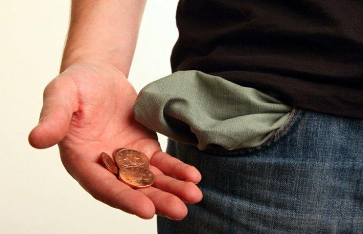 Сумчанам потроху повертають борги по зарплаті