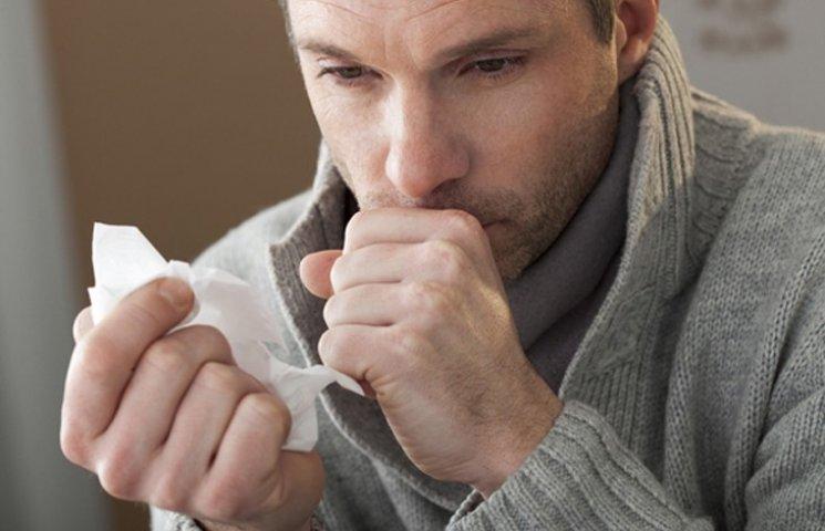На зміну грипу у Сумах активізувався туберкульоз