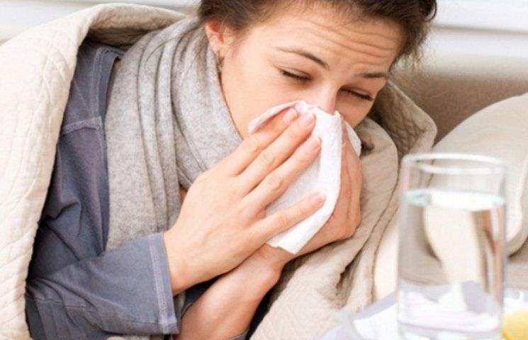 """На Вінниччині епідемія грипу """"здає позиції"""""""