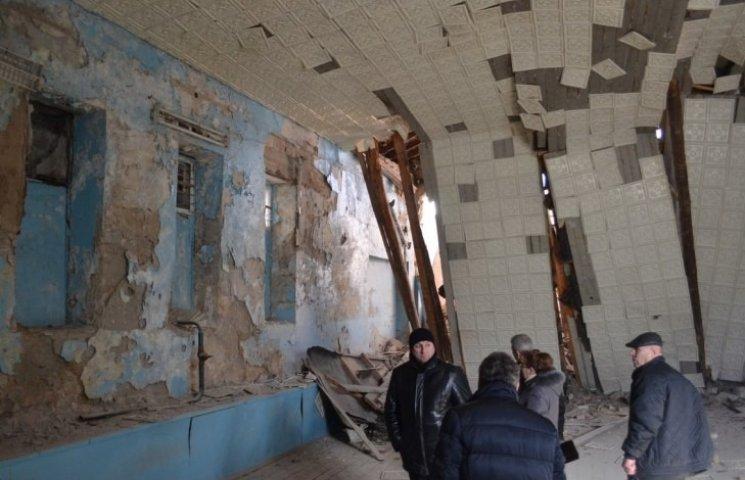У Миколаєві школа фехтування, де тренувалася Харлан, дала тріщини
